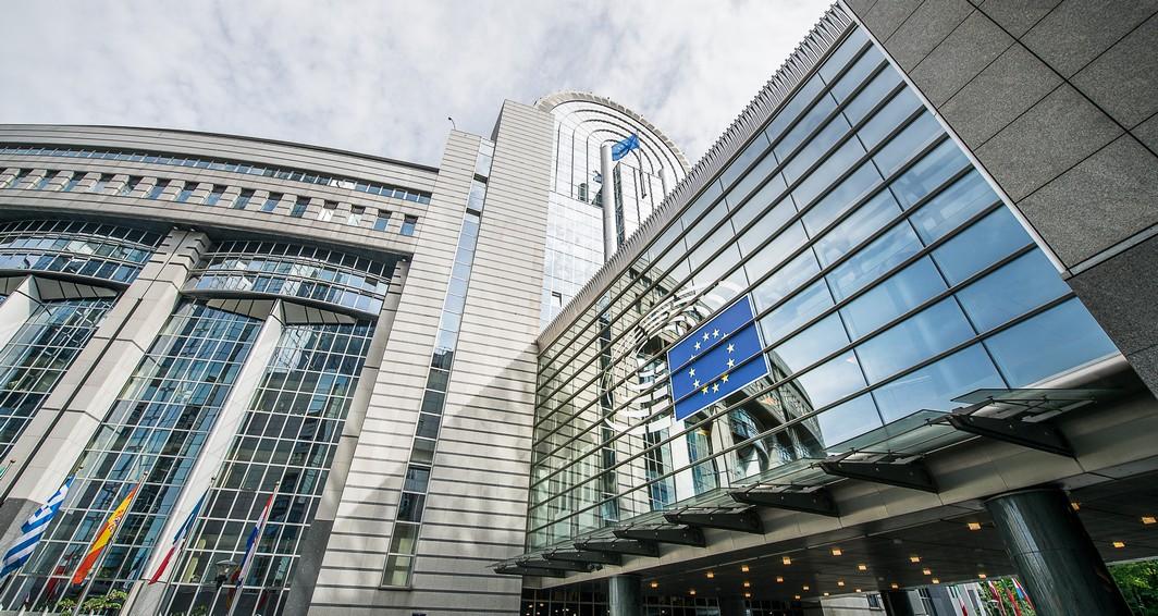 Parlement-européen-Bruxelles